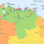 Venezuelan Spring EMBERS predictions