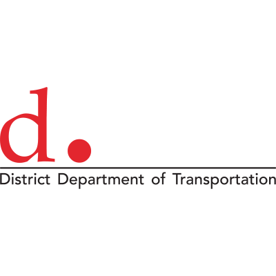 District Department of Transportation logo