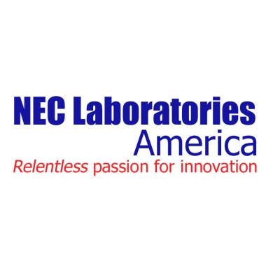 NEC Labs logo