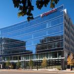 Virginia Tech Research Center Arlington