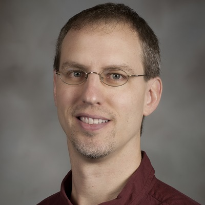 Christopher L North, Associate Professor, Computer Science