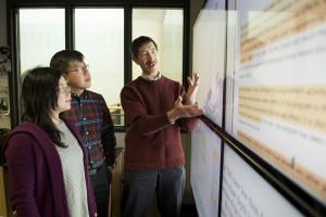 Discovery Analytics Center