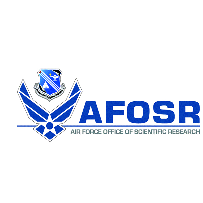 Air Force Office of Scientific Research logo