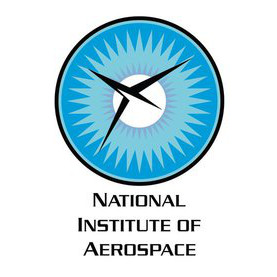 National Institute of Aerospace logo